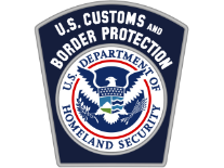 Update U.S. Customs and Border Protection